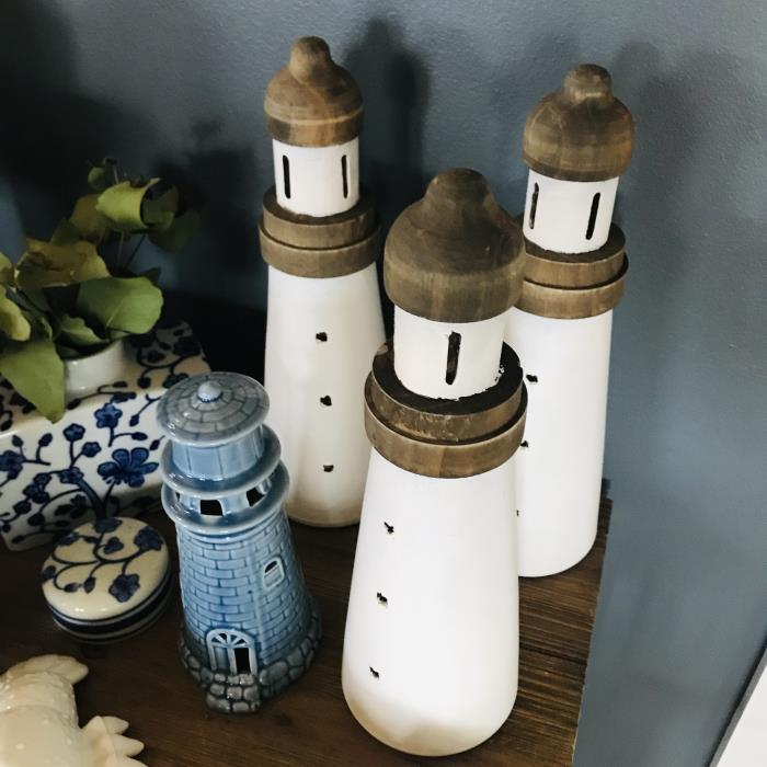 New decorative items in stock