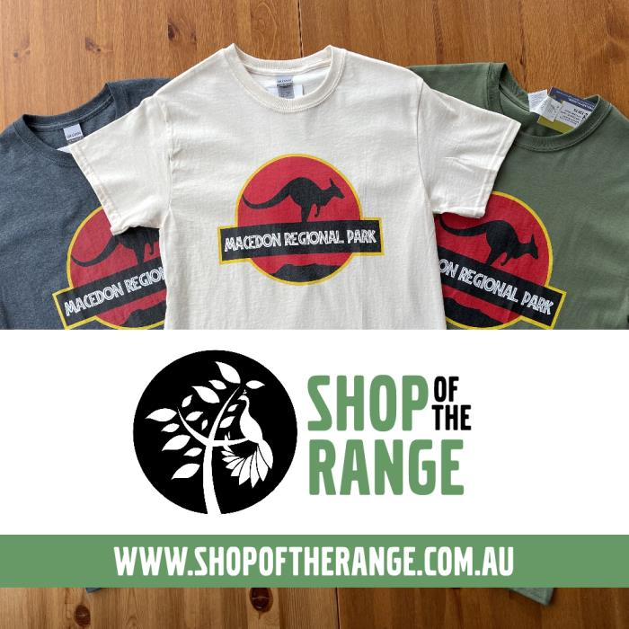 Shop of the Range - our new online store